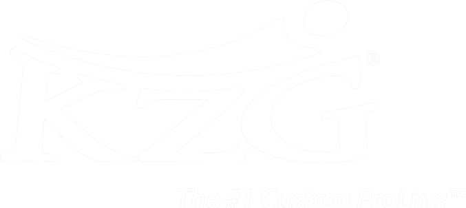 KZG The No.1 Custom Proline