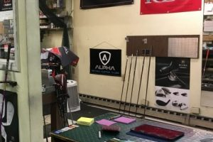 The Clubmaker