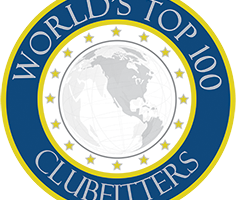 World's Top 100 ClubFitters Named for 2018